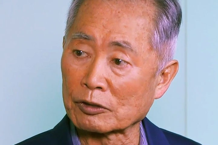 Takei: Our Diversity Is The Strength Of This Planet