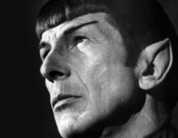 Remembering Leonard Nimoy On His Birthday