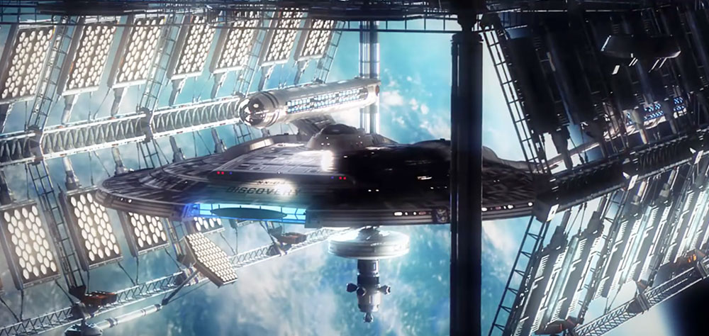 'Star Trek: Horizon' Review