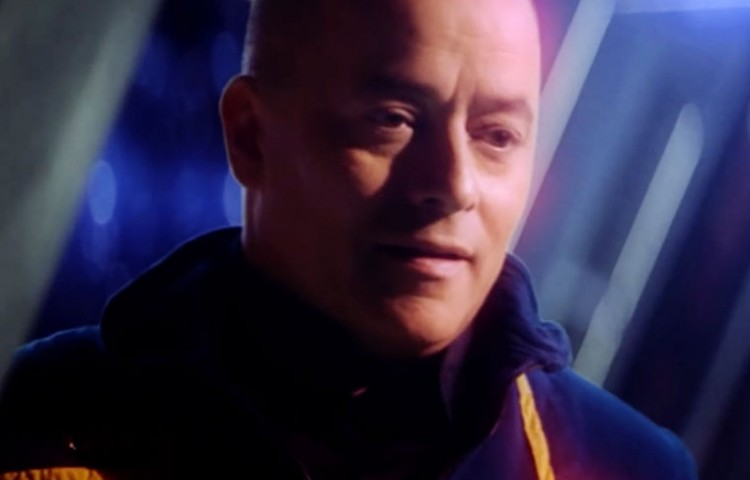 [REVIEW] Star Trek: Horizon