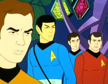 STAR TREK: THE ANIMATED SERIES Is Coming To Blu-Ray