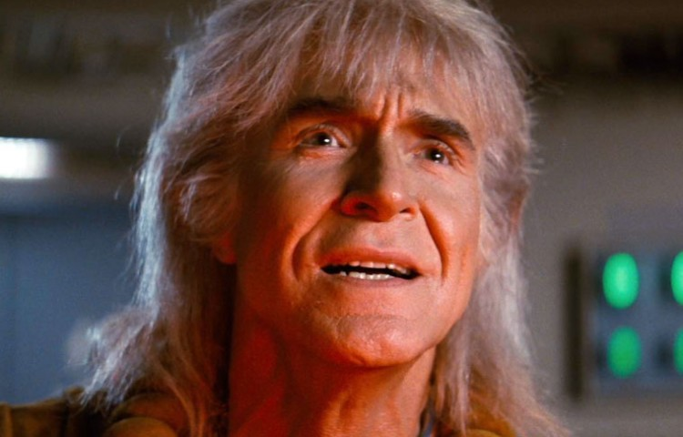 """""""Wrath of Khan"""" To Get 4K Release"""