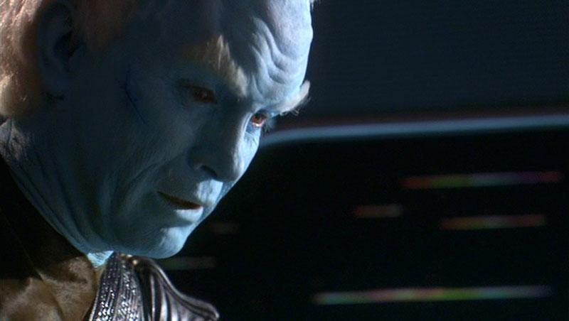 """Star Trek: Enterprise """"Babel One"""""""