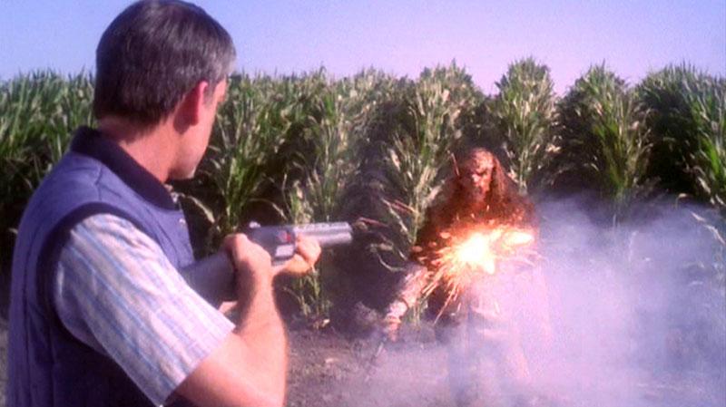 """Star Trek: Enterprise """"Broken Bow"""""""