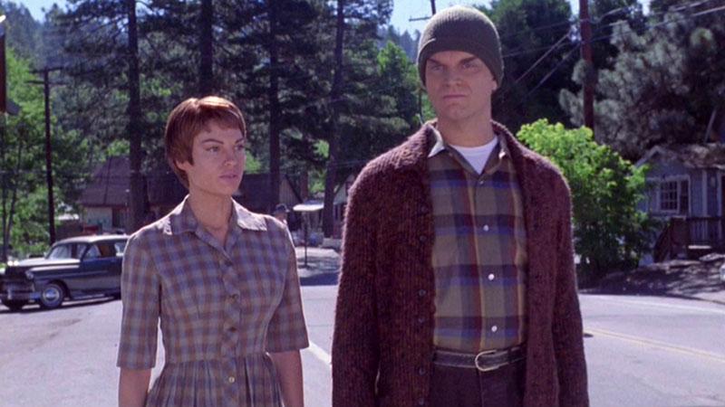 "Star Trek: Enterprise ""Carbon Creek"""
