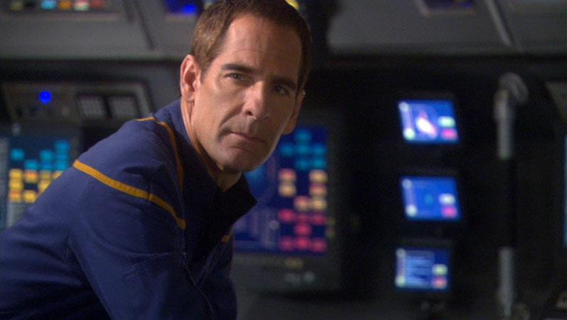 """Star Trek: Enterprise """"Terra Prime"""""""