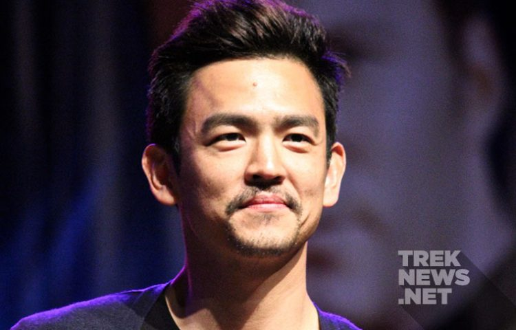 John Cho On Sulu's Sexuality: In Ten Years, You Won't Think Anything of It