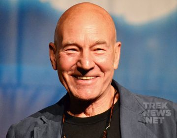 Happy 76th Birthday, Patrick Stewart!