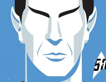 San Diego Comic-Con To Honor Leonard Nimoy