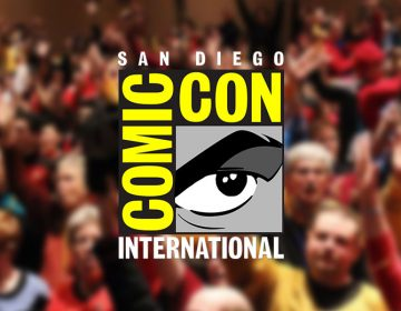 Star Trek Will Have A Major Presence At This Year's San Diego Comic-Con