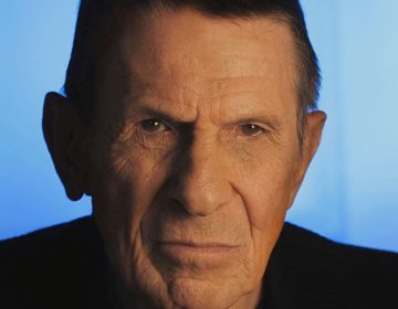"WATCH: First Trailer for Leonard Nimoy Tribute Documentary ""COPD Highly Illogical"""