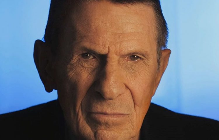 """WATCH: First Trailer for Leonard Nimoy Tribute Documentary """"COPD Highly Illogical"""""""