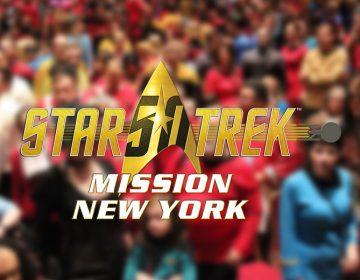 [PREVIEW] Star Trek Mission: New York