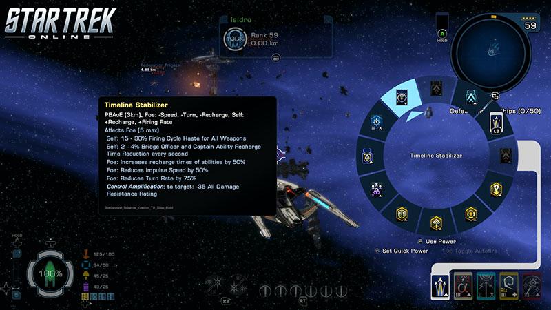 Star Trek Online console preview