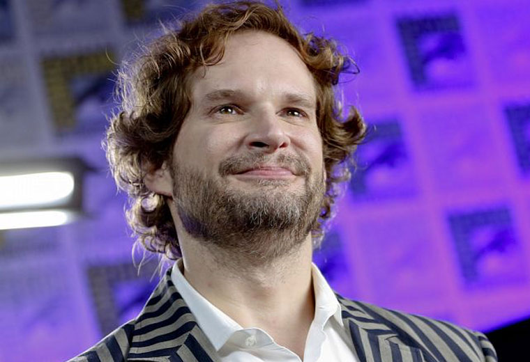 Bryan Fuller Steps Down As 'Discovery' Showrunner