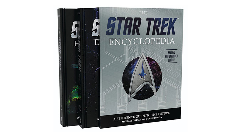 Star Trek Encyclopedia, Revised and Expanded Edition