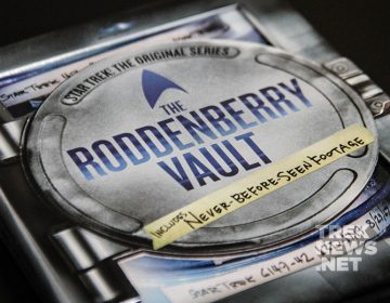 [REVIEW] The Roddenberry Vault On Blu-ray