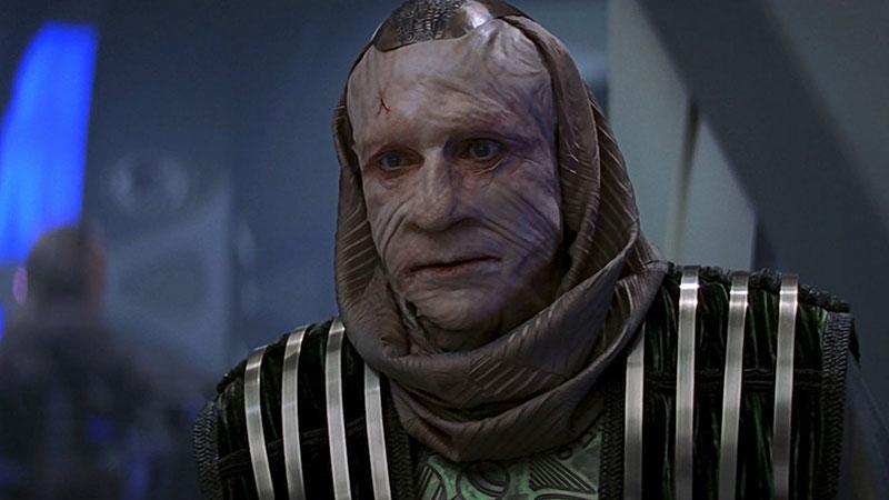 F. Murray Abraham as Ru'afo