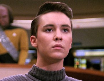EXCLUSIVE: Wil Wheaton Talks Wesley Crusher, TNG, Discovery