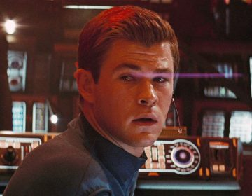 Chris Hemsworth Has Already Discussed His Return To Star Trek With J.J. Abrams