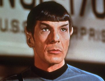 Two Years After Leonard Nimoy's Death, Julie Nimoy Remembers Her Father