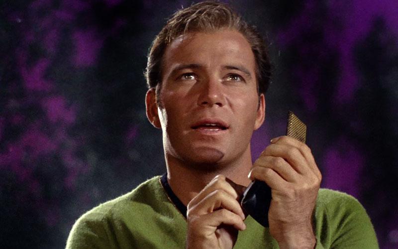 "Star Trek: The Original Series, Season 2, Episode 4 ""Mirror, Mirror"""