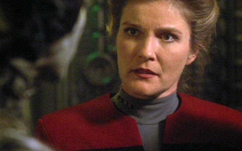 "Star Trek: Voyager, Season 4, Episode 1 ""Scorpion, Part 2"""