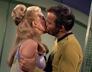 [REVIEW] Star Trek Sex