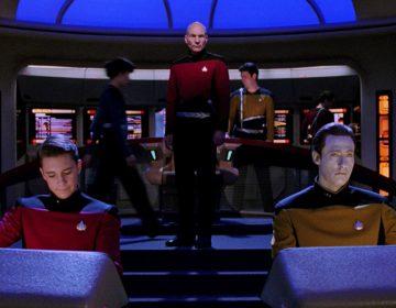 [TNG at 30] Looking At The Star Trek: TNG Interactive Technical Manual From 1994