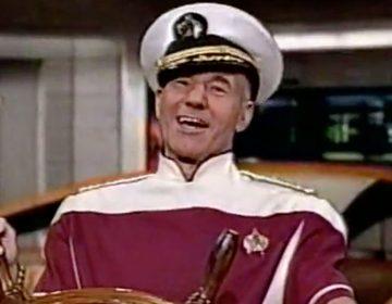 [TNG at 30] Remembering SNL's 1994 Next Gen/Love Boat Mashup