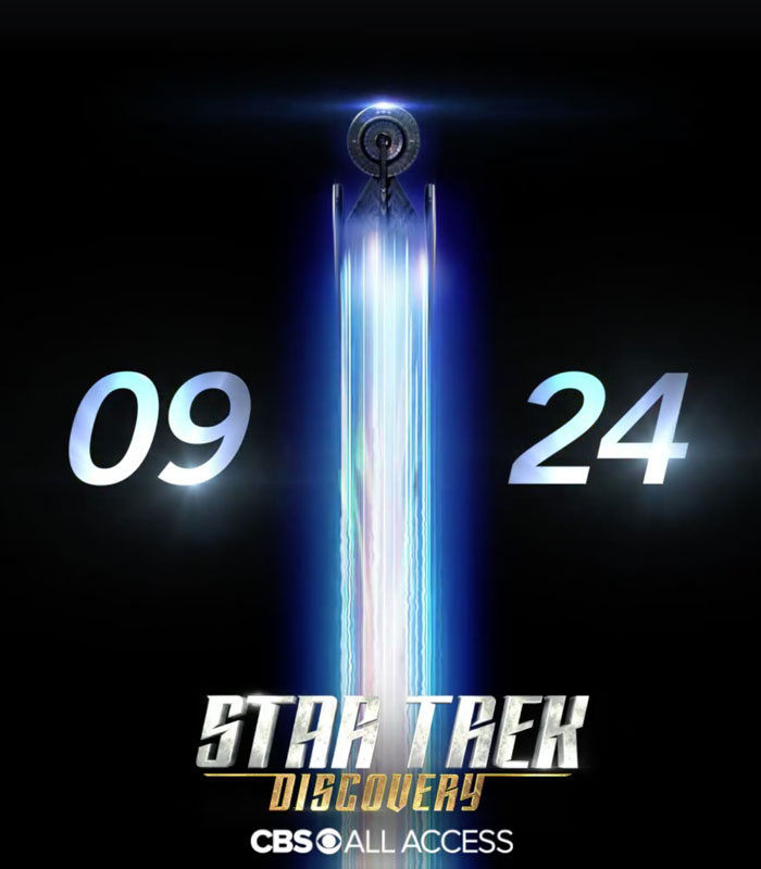 Star Trek: Discovery premiere