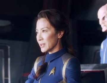 Star Trek: Discovery Writers Answer Fan Questions