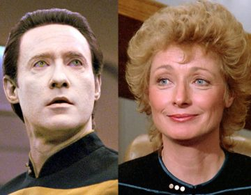 [TNG @ 30] Data v Pulaski: The Next Generation's Artificial Intelligence Debate
