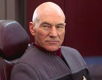 Happy 77th Birthday, Patrick Stewart!