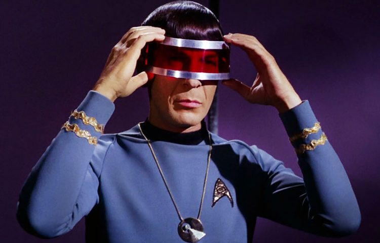 Amazon Prime Day 2017: Best Star Trek Deals