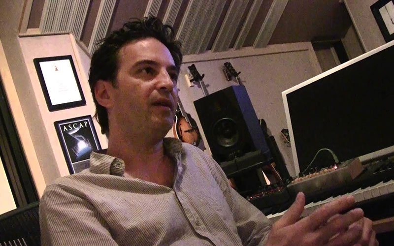Star Trek: Discovery composer Jeff Russo
