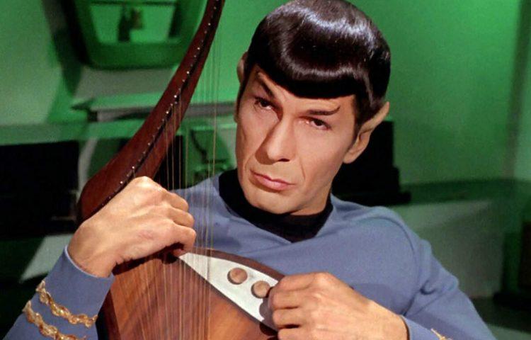 Star Trek's Funniest Episodes