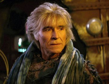 'Wrath of Khan' Returning to Theaters for 35th Anniversary