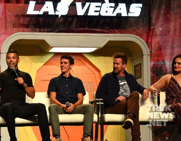 [STLV] 'Star Trek: Discovery' Cast Reveal 24 Different Klingon Houses, First Image of Cmdr. Kol