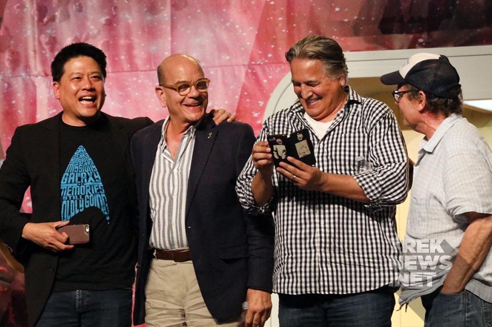 Wang, Picardo, Beltran and Phillips