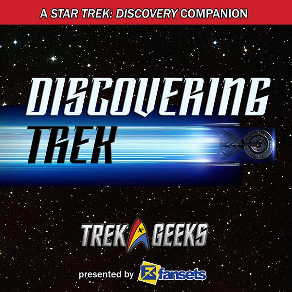Discovering Trek