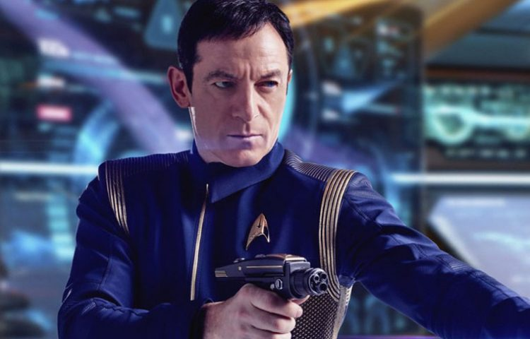 New 'Star Trek: Discovery' Cast Photos Unveiled By CBS
