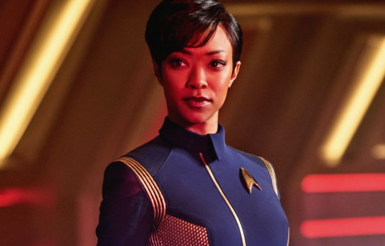 DISCOVERY Worthy of Title, Star Trek Legacy Moves in Bold New Direction