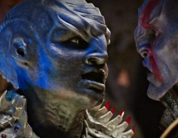 "[REVIEW] STAR TREK: DISCOVERY Episode 8 ""Si Vis Pacem, Para Bellum"""