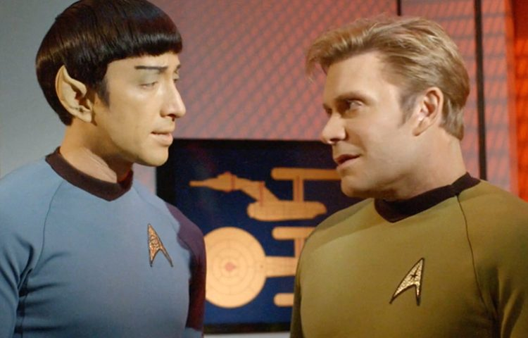 WATCH: STAR TREK: CONTINUES Final Episode
