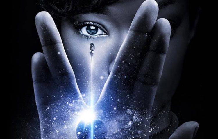 STAR TREK: DISCOVERY Soundtrack Available Next Week