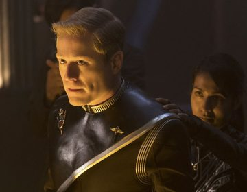 """[PREVIEW] New Photos From STAR TREK: DISCOVERY Episode 13 """"What's Past Is Prologue"""""""