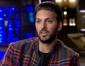 WATCH: Shazad Latif Talks the Game-Changing Reveal In the Latest Episode of DISCOVERY