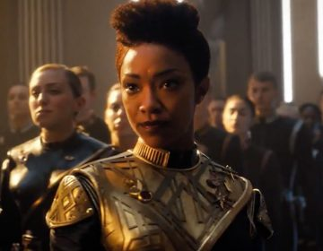 """[REVIEW] """"Vaulting Ambition"""" Continues DISCOVERY's fantastic Stay in the Mirror Universe"""