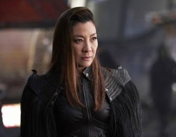 "8 Photos From STAR TREK: DISCOVERY First Season Finale ""Will You Take My Hand?"""